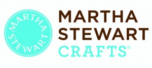 Martha Stewart Crafts Logo