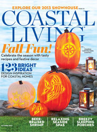 Coastal Living Feature