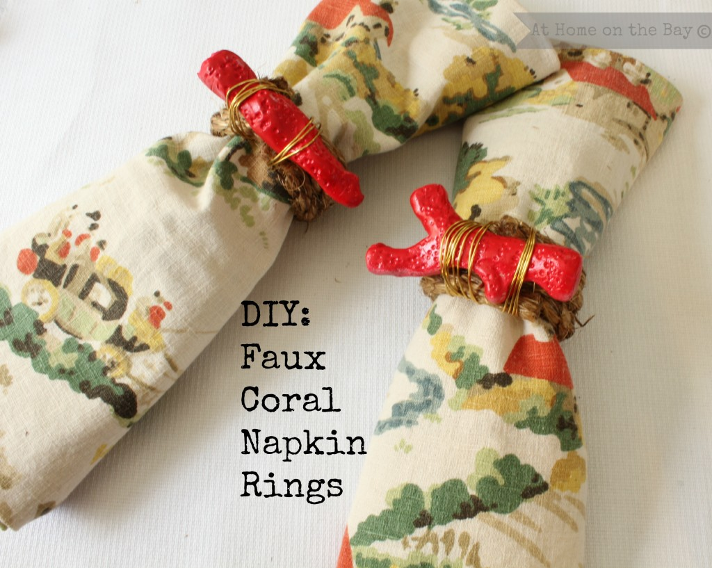 Faux-Coral-Napkin-Rings