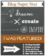 Dream*Create*Inspire Featured