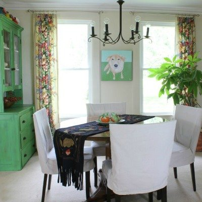 apartment therapy color contest
