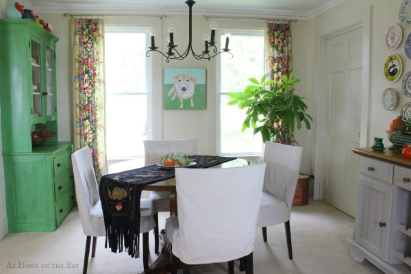 fall dining room2