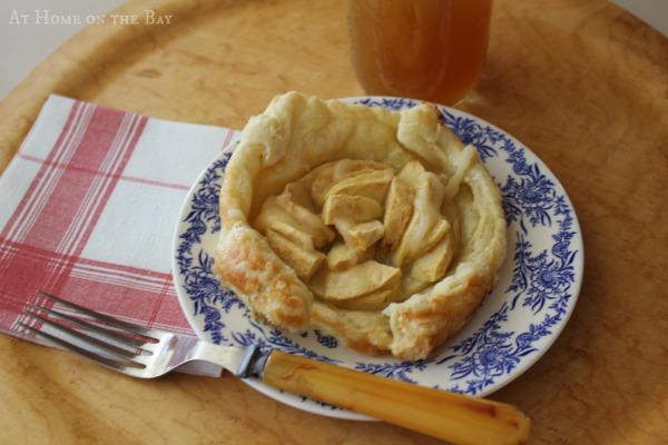 maple-glazed-apple-tart