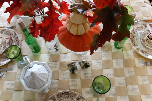 casual thanksgiving tablescape-4