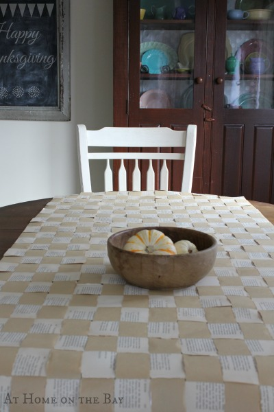 woven-paper-table-runner