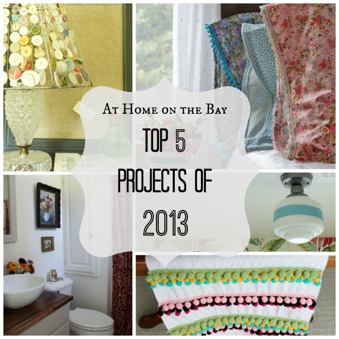 Top Five Popular Posts from 2013