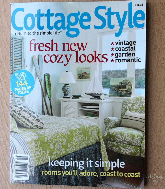 Cottage Style 2014