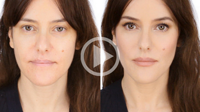 lisa eldridge how to apply make that suits any age