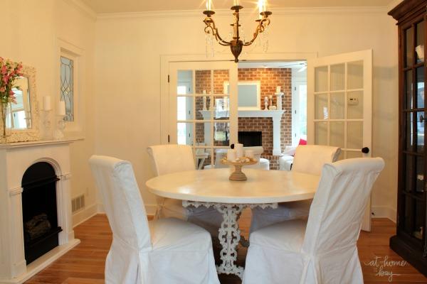 kelly's-dining room