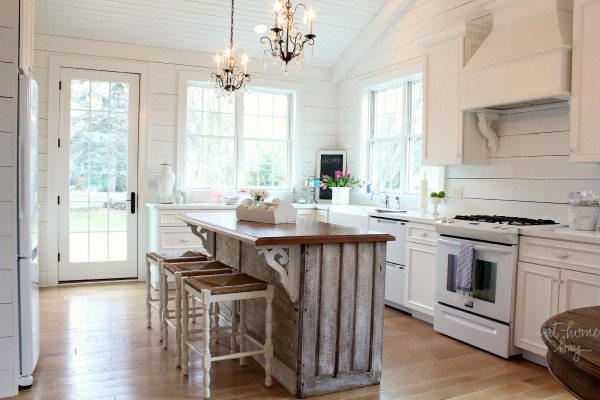 kelly miller s coastal inspired dream home