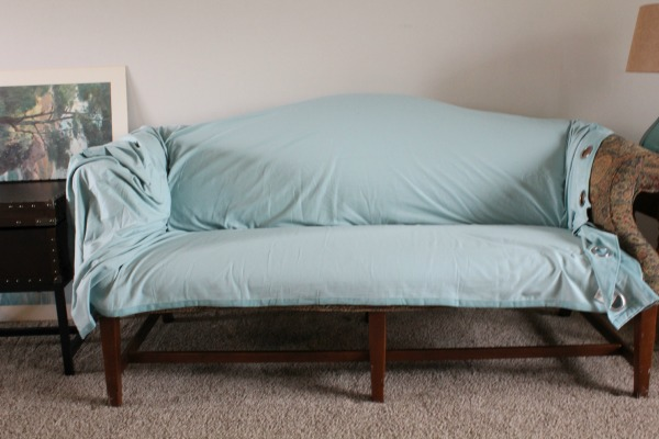 upholstered sofa-1