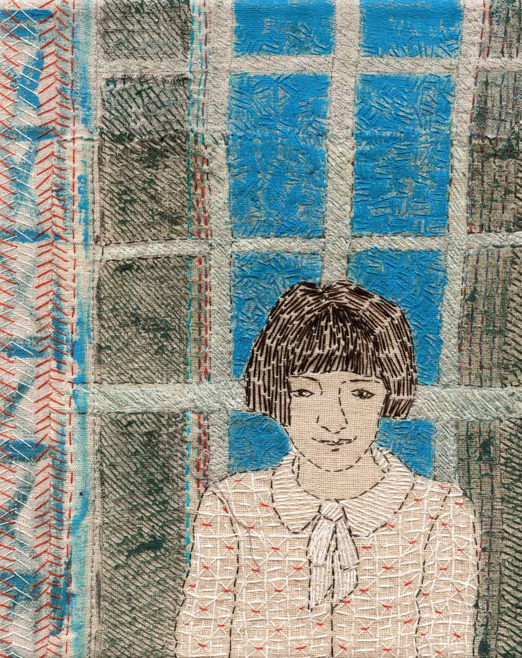 Sue Stone-Artist Spotlight