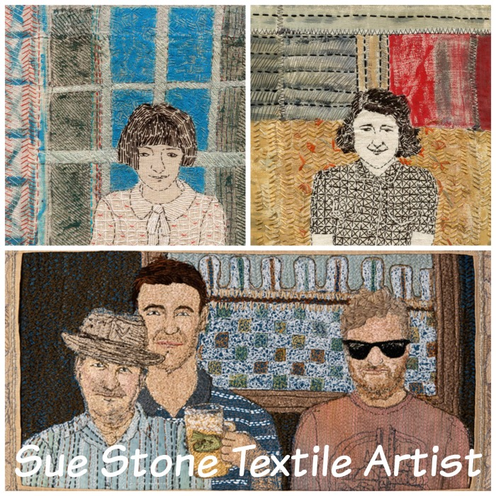 Sue Stone Artist Spotlight