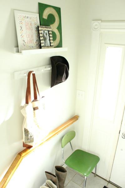 small entry way decor ideas