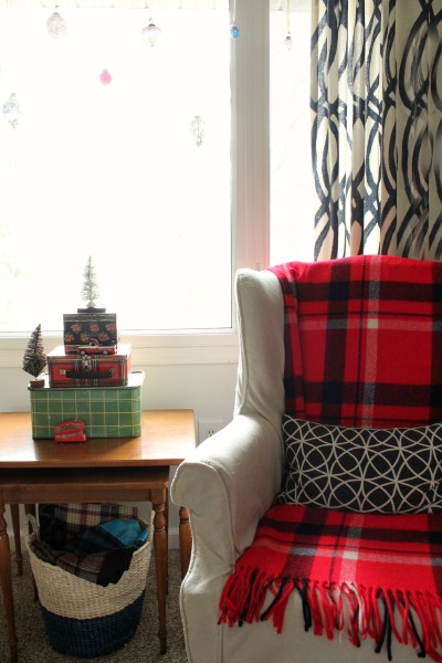 Christmas home 1