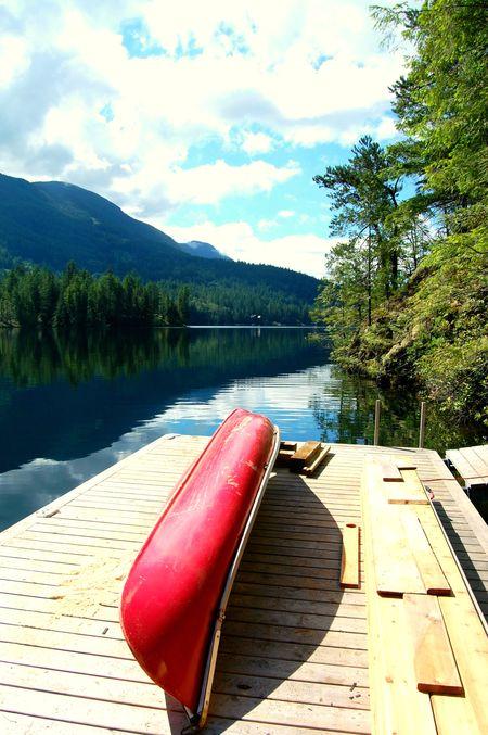 Beata Basik's Lakeside Cottage Tour